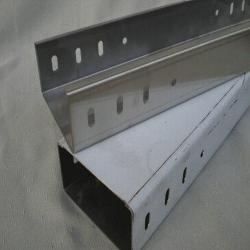 不锈钢托盘电缆桥架